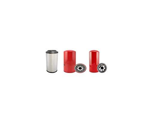 Boge Sf 100-2 Kompressor Filter Service Kit