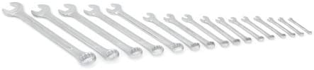 free shipping Shop-Tek 16-Piece Raised Panel Combination 25 7mm Sets - Wrench Recommendation