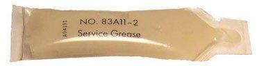 LIFTMASTER Garage Door Openers 83A11-2 Rail Grease
