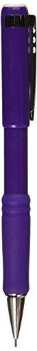 Pentel Automatic Pencil with Twist Eraser, 0.5 mm, Violet Barrel (QE515V)