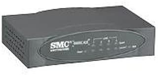 Cable/DSL VPN Router w/Swtich SMC7004VBR