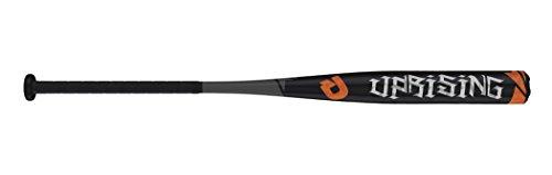 Wilson DeMarini Uprising Slowpitch Softball Bat, 34'/28 oz