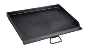 "Professional 16"" x 24"" Fry Griddle"