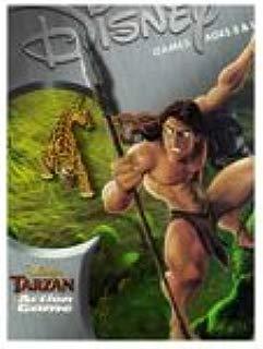 Disney's Tarzan Action Game (Jewel Case) - PC