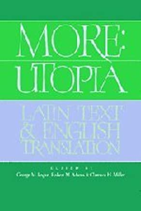 More: Utopia: Latin Text and English Translation: 0
