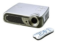 Acer PD112 DLP-PROJECTOR - 1300 ANSI LUMEN 800X600 SVGA