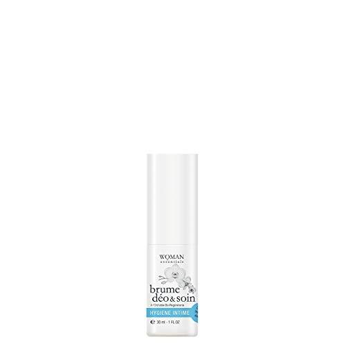 BRUME DEO&SOIN - Desodorante Mujer - Cuidado del Cuerpo - Desodorante Intimo para Piel Seca, Sensible o Afeitada - Spray 35ml - Desodorante Natural en un 99% de sus Ingredientes. HECHO EN FRANCIA.