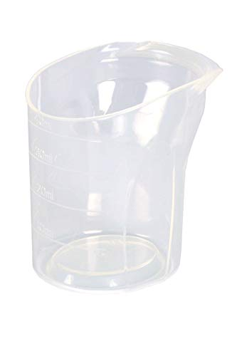 Axifeed Sterile Feeding Cup, Pack of 1