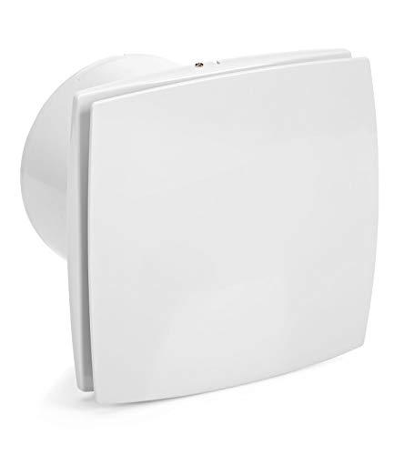 STERR - Ruhiger Badezimmerlüfter 150 mm - LFS150