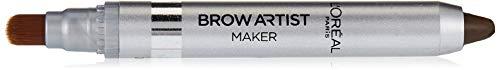 L'Oréal Paris Brow Artist Maker Crayon Sourcil - 02 Cool Brunette