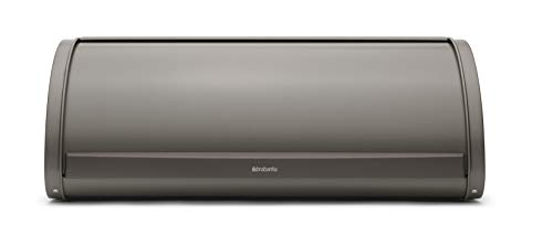 Brabantia 288340 Panera, Metal, Platinum,...