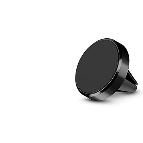 USNASLM Soporte magnético universal para teléfono móvil de coche, soporte de ventilación de aire, para teléfonos, para imanes de neodimio de Apple