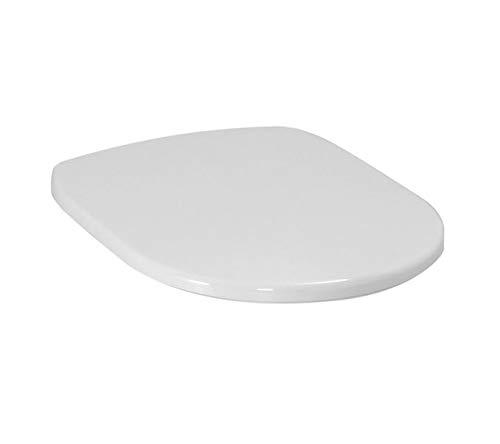 Laufen Pro WC-Sitz mit Deckel mit Absenkautomatik; weiß
