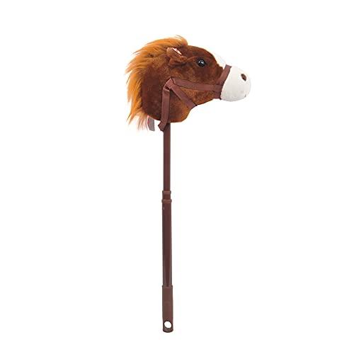 Linzy Plush 36'' Unicorn Riding Stick ,...