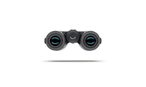 Zeiss Terra ED 8x42 Binoculars for Hunting, Birdwatching, Outdoor, Traveling, Black (524203-9901-000)