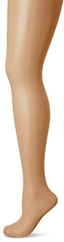 Fiore Damen Feinstrumpfhose LILI/CLASSIC Strumpfhose, 20 DEN, Braun (Safari 013), XX-Large (Herstellergröße:6)