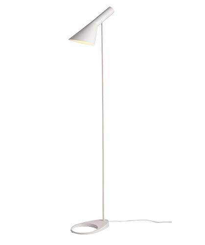 Nordic moderne vloerlamp AJ LED tafellamp voor woonkamer slaapkamer studio houder lamp decoratie 5mmDual-C402D