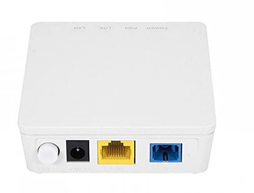 100% Original Nuevo HG8310M GPON 1GE ONT ONT con Puerto único LAN Aplicar a los Modos FTTH, Termina GPON Versión en inglés