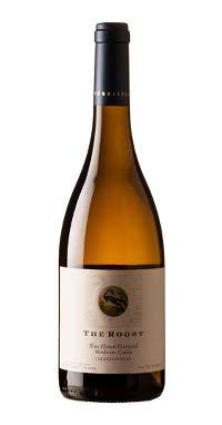 Bonterra, The Roost Biodynamic Chardonnay, Weißwein, 75cl, USA/Mendocino
