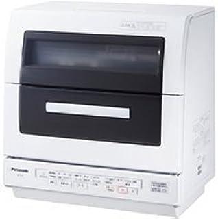 パナソニック 食器洗い乾燥機(ホワイト)【食洗機】 Panasonic NP-TY9-W