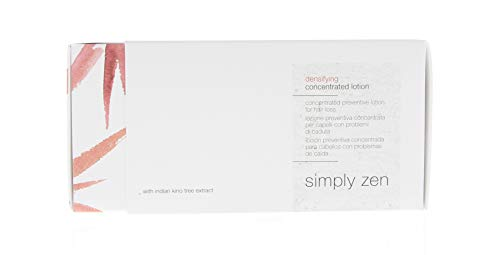 Z.ONE CONCEPT Simply Zen Densifying Concentrated Lotion 2x4x5ml