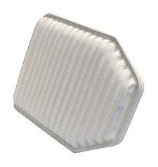 WIX Filters - 49018 Air Filter Panel, Pack of 1