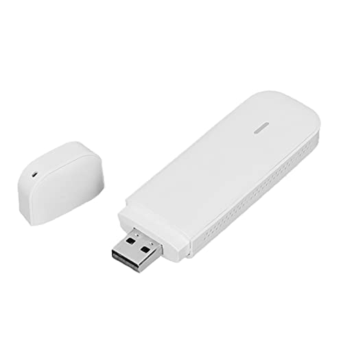 CCYLEZ Tragbares 4G USB Modem, 4G LTE...