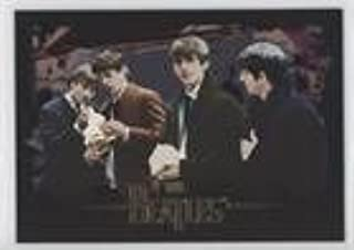 beatles trading cards 1996
