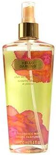 HELLO DARLING by Victoria's Secret 250ml Fragrance Mist