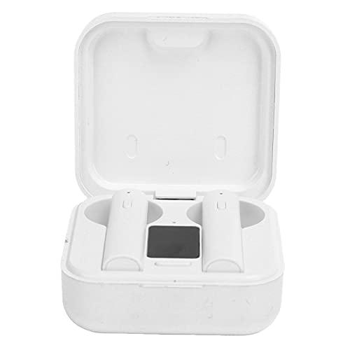 Bluetooth-koptelefoon -Bluetooth-koptelefoon TWS Digitale zonne-display Knopbediening oordopjes Headset voor muziek