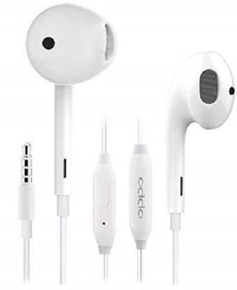 Sheel Grow Oppo Sports Earphone with Mic, HD Sound...