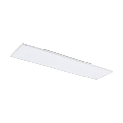 Preisvergleich Produktbild Eglo Lampe Leuchte Wohnraumleuchte Wohnlampe Wandlampe Elektroleuchte LED-Panel 1200x300 Turcona inkl. Leuchtmittel