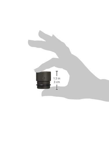 日立工機 ハイコーキ 六角ソケット組 21mm 36L 四角寸法12.7 00873626