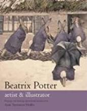 beatrix potter artist and illustrator
