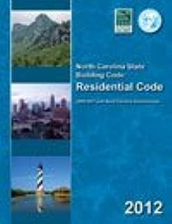nc building code online