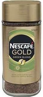 Nescafe Gold Green Blend 100g