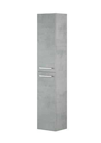 13Casa Atena H01 hangkast Melamine, 30 x 25 x 150 cm