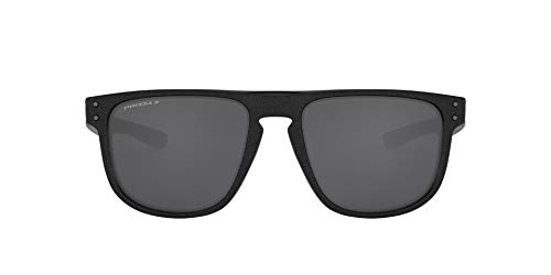 Oakley Holbrook R Gafas de sol, Gris, 55 para Hombre