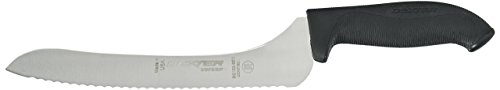 Dexter-Russell 24423B 9in Scall Offset Sandwich Knife w/ Hdl for 13.99