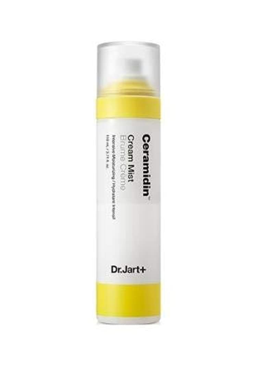 フルートキラウエア山肝Dr.Jart+ Ceramidin Cream Mist ドクタージャルト セラマイディン クリーム ミスト 110ml [並行輸入品]