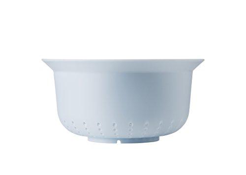 RIG-TIG z00076 Dry-It durchschlag, Grand, Plastique, Bleu, 13 x 25,5 x 25,5 cm