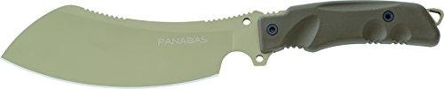 FKMD Messer Panabas Tan 17 cm, 02FX010
