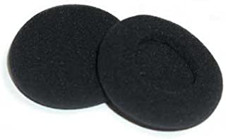 Williams Sound Headphone Replacement Earpads 100 Pack