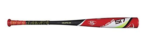 Louisville Slugger Omaha 517 BBCOR (-3) Baseball Bat, 29