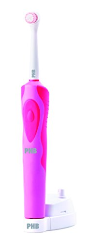 PHB 31914 - Cepillo electrico, color rosa