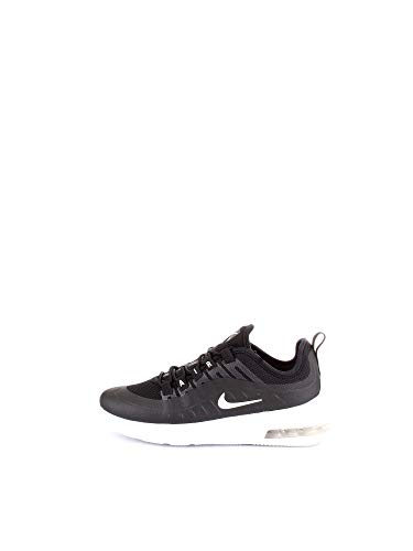 Nike Wmns Air MAX Axis, Zapatillas de Running para Mujer, Negro (Black/White 002), 39 EU
