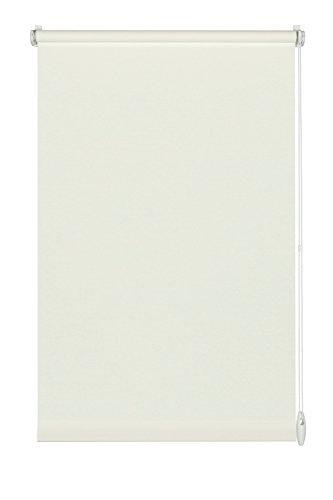 Gardinia 10012496 - Persiana enrollable y estor, 100{1c22a75f55e7fb3807be868a6a65ca8f95c4fcf3ae4672a3df20d934684c3941} poliéster de 75 cm x 150 cm, color blanco