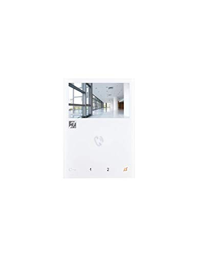 Extra-Mini KAE0061 Comelit Kit Audio 2 Fili MONOFAMILIARE Wei/ß