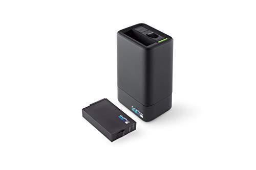 GoPro Fusion Dualladegerät + Akku (Offizielles GoPro-Zubehör)