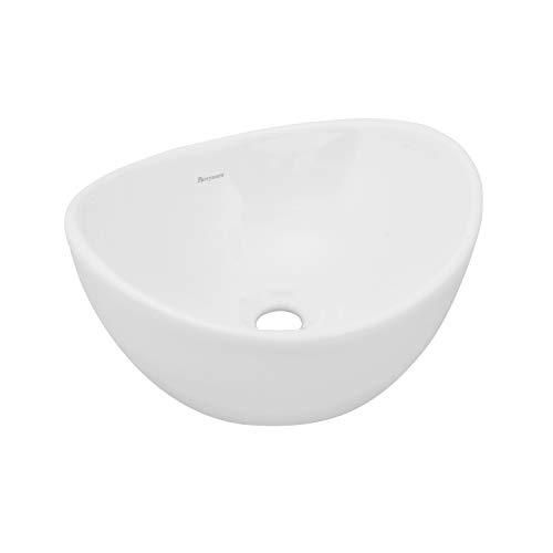 Parryware Table Top Resin Bowl Wash Basin